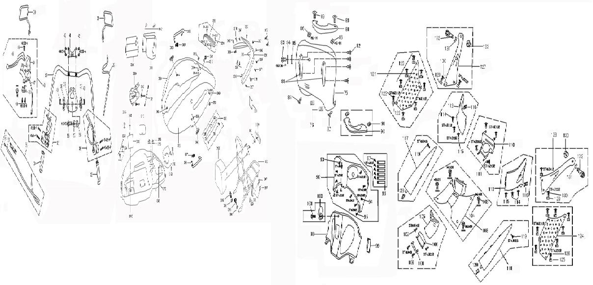 Elektronik & Schalter