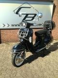 Bremspumpe R + Bremsamatur L ∅ 20mm Bremsschalter + Hebel ZN50QT-27 & ZN125T-27 Roller Motorroller