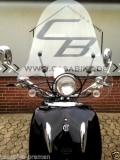 Italienisches-Windschild-Roller-Windabweiser-Windschutz-Retro-NOVA-Motorroller