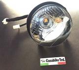 Scheinwerfer 27 & A Modell inkl Glühbirnen Licht ZNEN