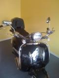 Roller Sturzbügel L & R Schutzbügel Frontrahmen Retroroller Motorroller ZNEN Alpha NOVA